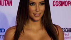 Kim Kardashian veut avoir divorcé avant la naissance de son