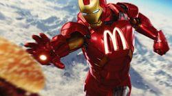 Et si les super-héros étaient