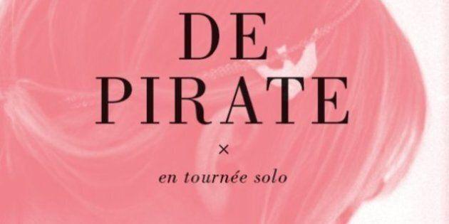 Une tournée solo pour Coeur de pirate en