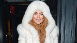 Lindsay Lohan, Solange Knowles, Jennifer Lawrence... Les pires tenues des stars cette semaine