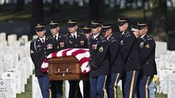 2000 soldats américains morts en