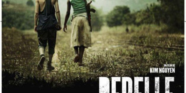 Oscars du film étranger : Rebelle fait partie de la courte