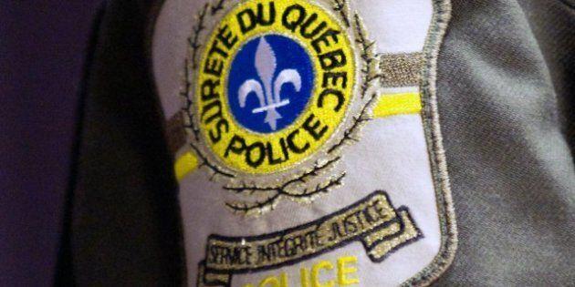 La SQ mène une opération anti-drogue au Saguenay et à