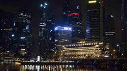 Singapour, ville