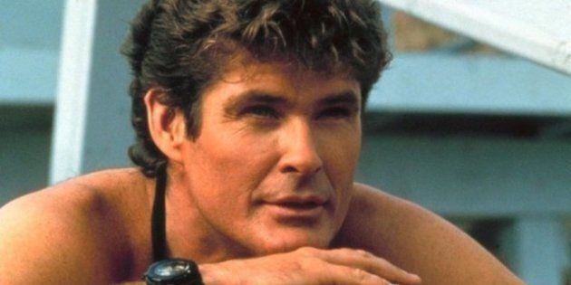 «Alerte à Malibu»: Bill Hader reprendrait le rôle de David Hasselhoff au cinéma