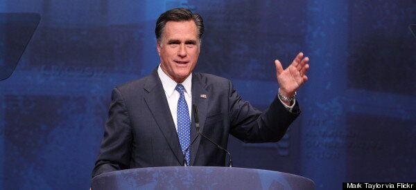 Si Romney gagne, ce sera la grande
