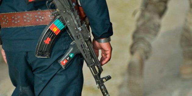 Afghanistan : un soldat de l'Otan, un contractant civil et 3 soldats afghans