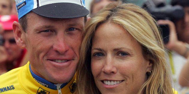 Sheryl Crow et Lance Armstrong: la chanteuse était en partie au courant du dopage de son ex-mari