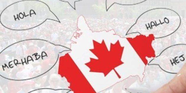 Recensement: le français est moins parlé à la maison au Québec, selon Statistique