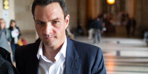 France: Jérôme Kerviel condamné à trois ans ferme et à des dommages et intérêts