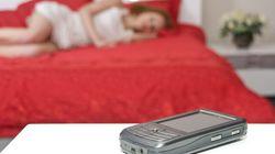 «Sleep texting»: ces ados qui envoient des messages-textes en