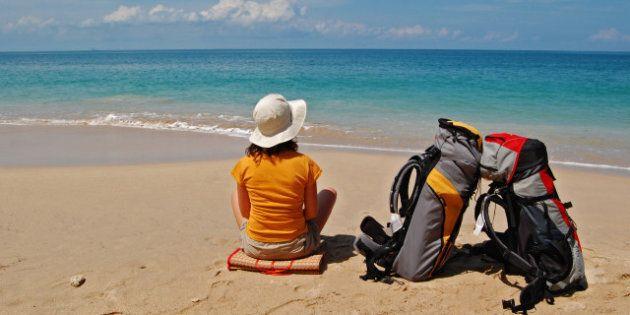 6 leçons apprises lors d'un voyage en solo de 6