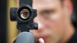 Les fusils utilisés dans des tragédies au Canada ne sont toujours pas