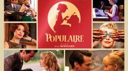 Cinéma: les films à l'affiche, semaine du 8 février