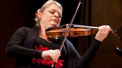 La violoniste Angèle Dubeau adapte des musiques de jeux