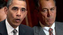 Obama affirme que Boehner et lui sont proches d'un