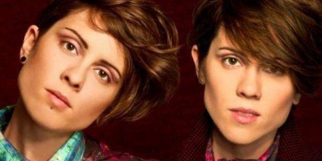 Le cœur est à la pop pour Tegan and Sara