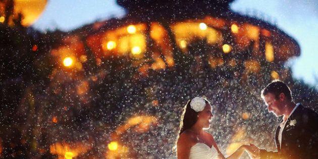 Photos de mariages: des photographes révèlent leurs plus beaux clichés