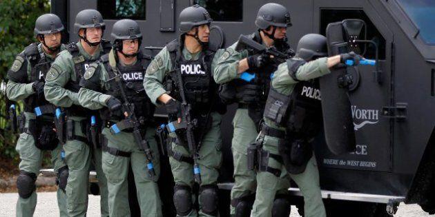 Hollywood: le «Swatting» se multiplie - la police et les vedettes n'en peuvent plus!