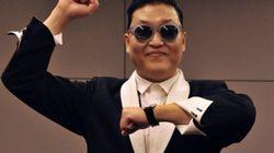 Gangnam Style, le