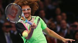 De LMFAO à l'US Open?