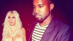 Kim Kardashian prend Halloween très au