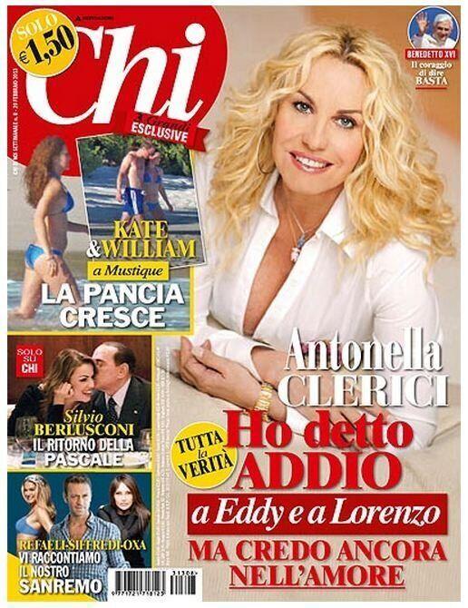 Kate Middleton enceinte: un magazine italien va publier des photos de l'épouse du prince William dévoilant...