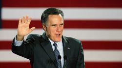 Mitt Romney rejoint le CA du groupe