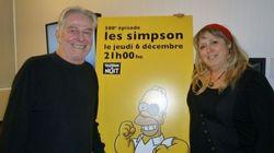 Les Simpson : 500 épisodes, et toujours aussi