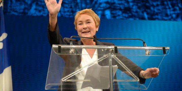 L'élection du gouvernement de Pauline Marois a été la nouvelle la plus médiatisée en 2012 au