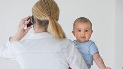 Le retour au travail après bébé, pas à n'importe quel