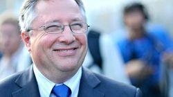 Richard Deschamps sera la candidat d'Union-Montréal pour succéder à Gérald