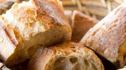 Les meilleurs pains sont ceux qui font des