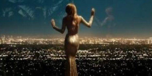 Blake Lively dans la campagne de «Gucci Première» de Gucci: diffusion de l'intégralité de la publicité