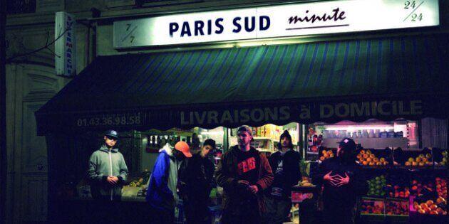 FrancoFolies 2013: 1995 en mode Paris Sud Minute