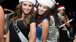 Dans les coulisses de Miss Univers