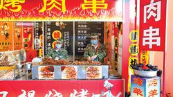 Le fast-food chinois, c'est n'importe