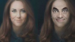 Le portrait officiel de Kate Middleton