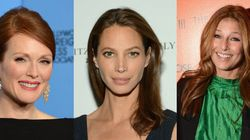 10 célébrités qui vieillissent en beauté