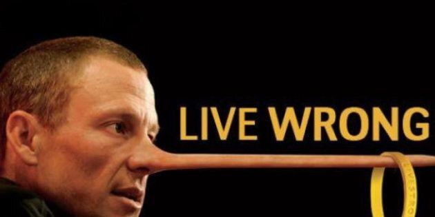 Les meilleurs détournements de Lance Armstrong après ses confessions à Oprah Winfrey