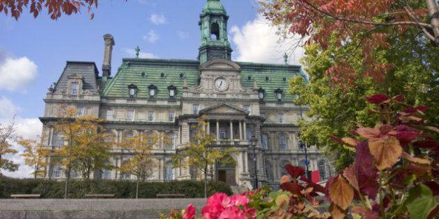 Collusion à Montréal: des employés municipaux inquiets signent une lettre