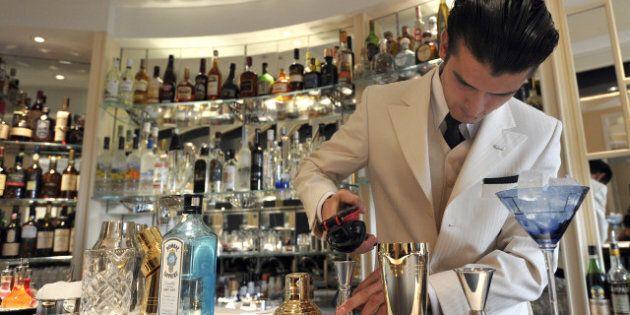 Alcool: Quels sont les cocktails à la plus haute teneur en