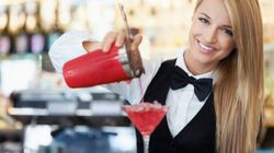 10 choses que les barmaids détestent à votre