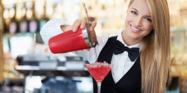Confession d'une barmaid: 10 choses qu'elles détestent à votre
