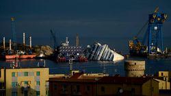 Costa Concordia: un an après le drame, peu a