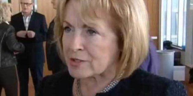 Le bilinguisme est optionnel pour le prochain chef libéral de l'Ontario, dit Madeleine