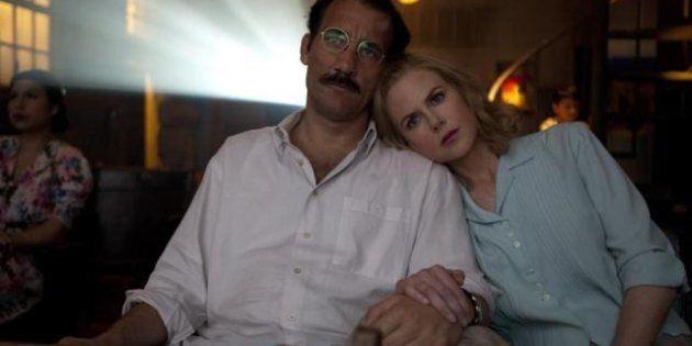 HBO: du petit écran à la salle de cinéma, la chaîne américaine parie sur les téléfilms