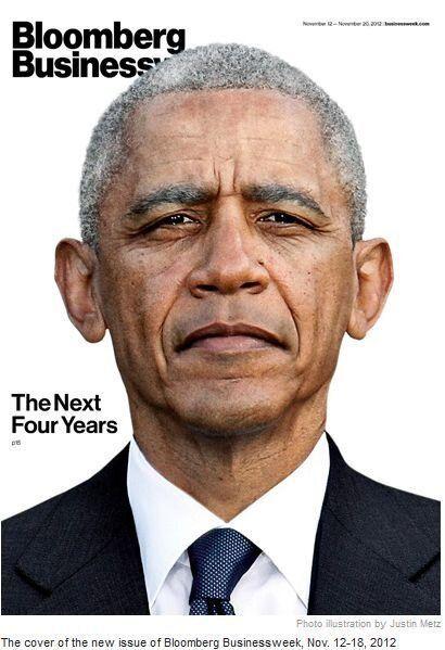 Obama vieilli de 4 ans: l'usure du pouvoir appliquée aux chefs d'Etat
