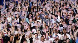 Qui sont les électeurs de Barack