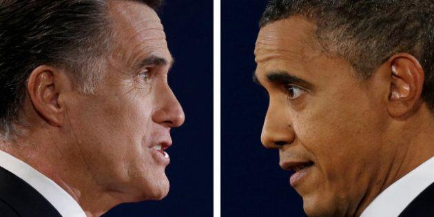 Obama et Romney s'isolent pour préparer le dernier débat de